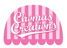 Chomas Creations Pen Holder Winner!