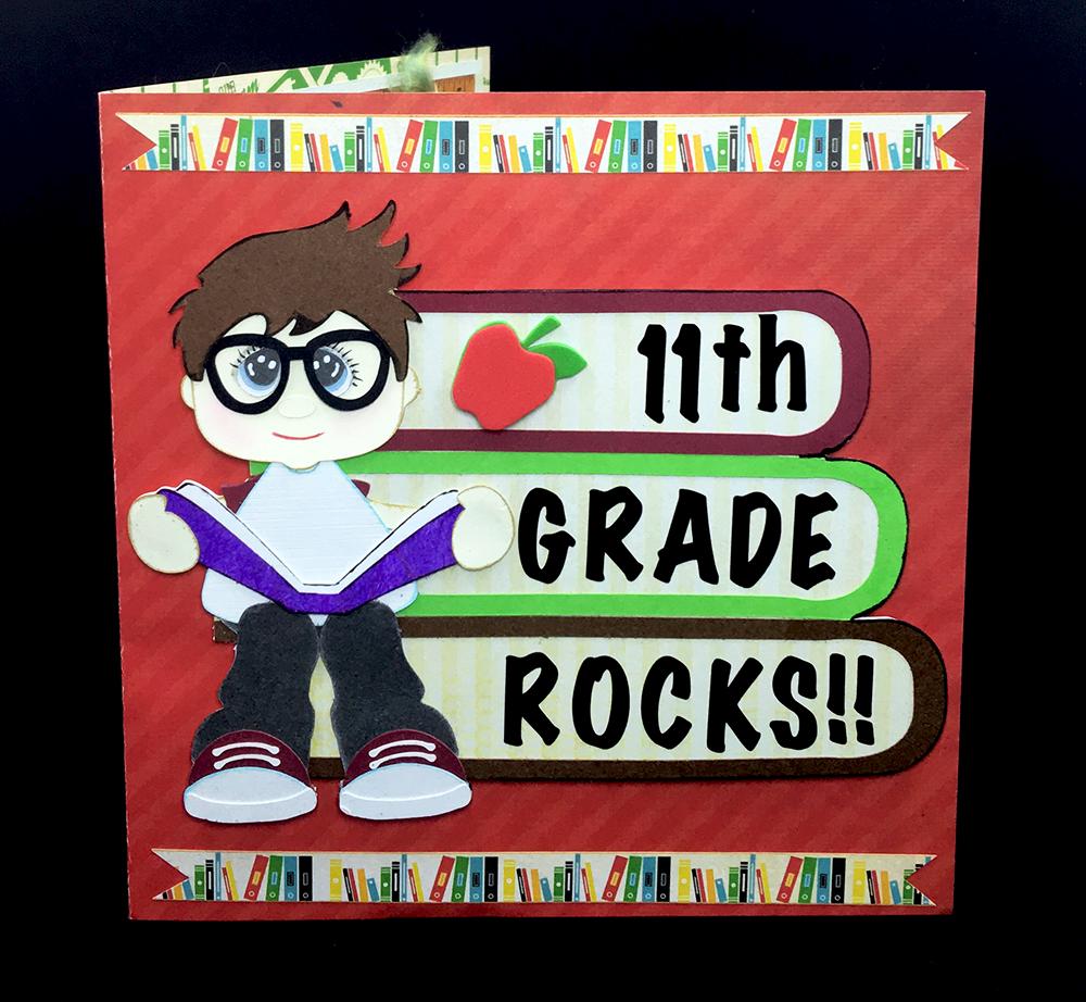 11th Grade Rocks
